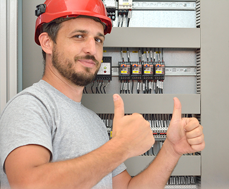 Electricial Safety Tips